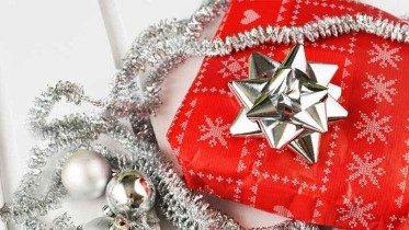 shopping Noël e-commerce