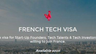 French tech visa
