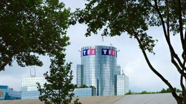 TF1 en bourse