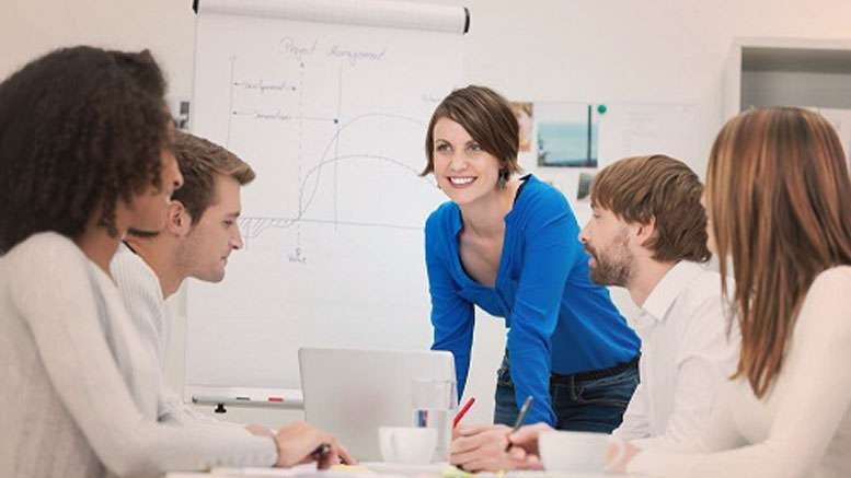 leadership entreprise business blog monde des affaires