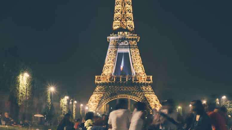 Paris, devient capitale Airbnb