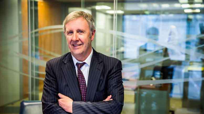 Daniel Petit Inter Invest dirigeant