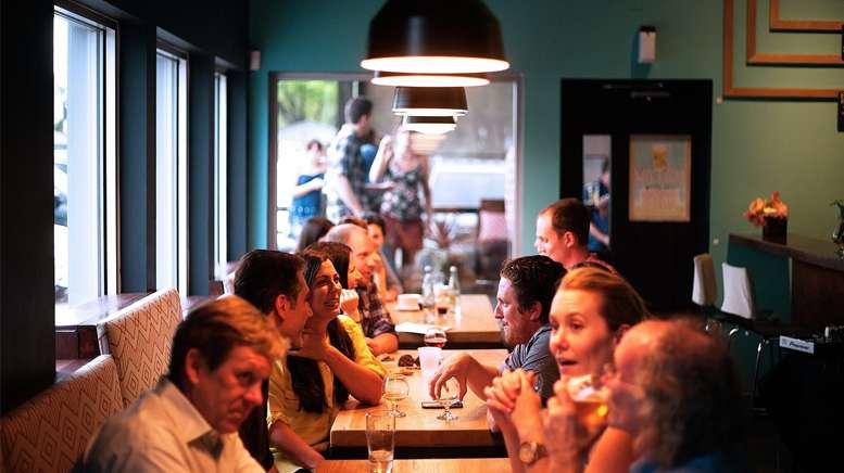 restaurant, ouverture restaurant