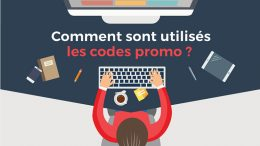 infographie codes promos