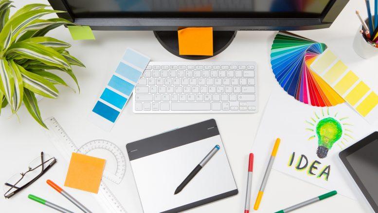 Les couleurs web 2017