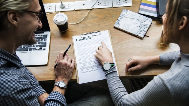 outils numériques pour le recrutement