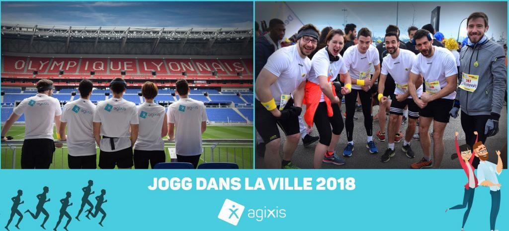 Agixis Team building